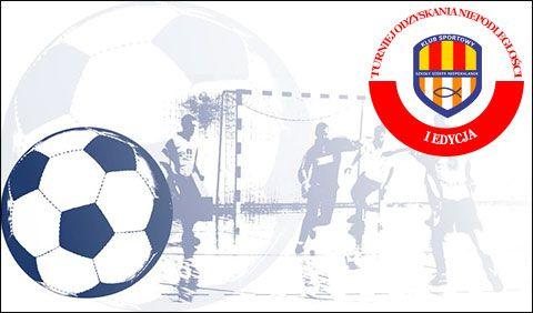 Turniej Odzyskania Niepodległości - I Edycja - 2008